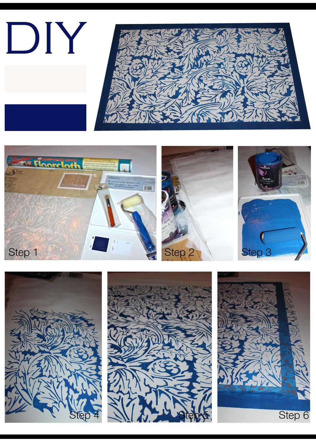 2065-20 Dark royal blue | Mountain Home Decor