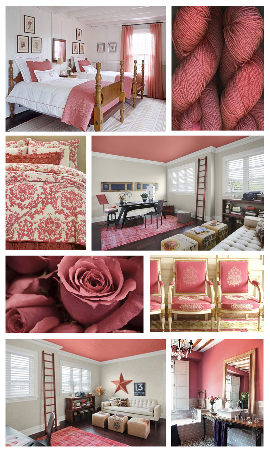 Colour Of The Month Mountain Home Decor Page 3