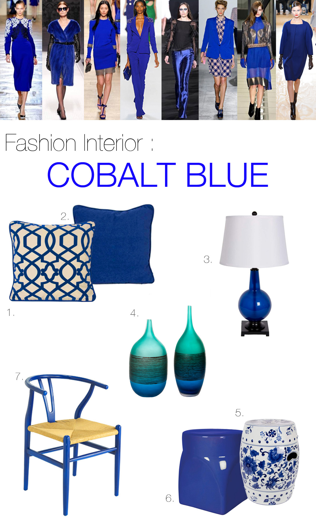 Fashion And Home Decor