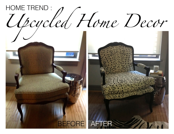 Home trend upcycled decor mountain home decor for Mountain home design trends
