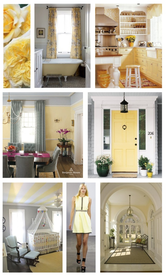 lemon sorbet 2019 60 Mountain Home Decor
