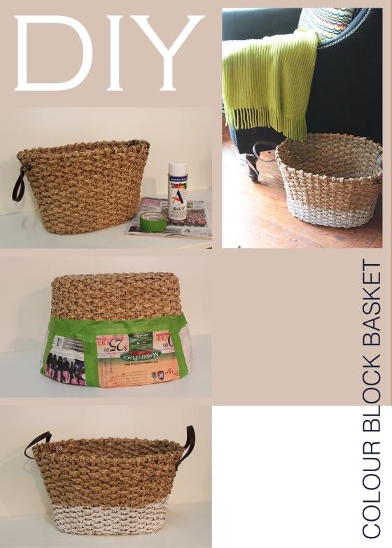 DIY_dip dyed basket3