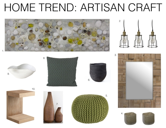 Home trend artisan craft mountain home decor for Mountain home design trends