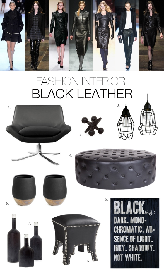 mhd_fashion interior_black leather