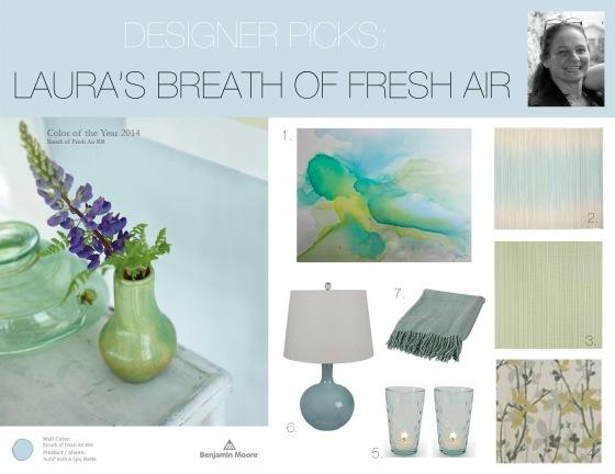 Breath Of Fresh Air 806 Mountain Home Decor