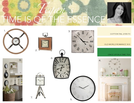 MHD_designer picks_tegan_time is of the essence