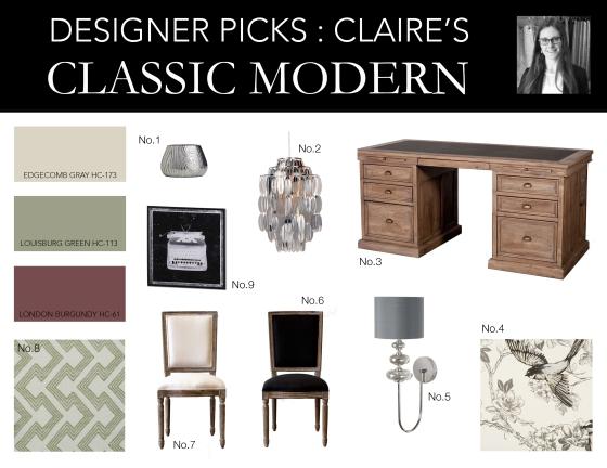 MHD_designer picks_claire_classic modern
