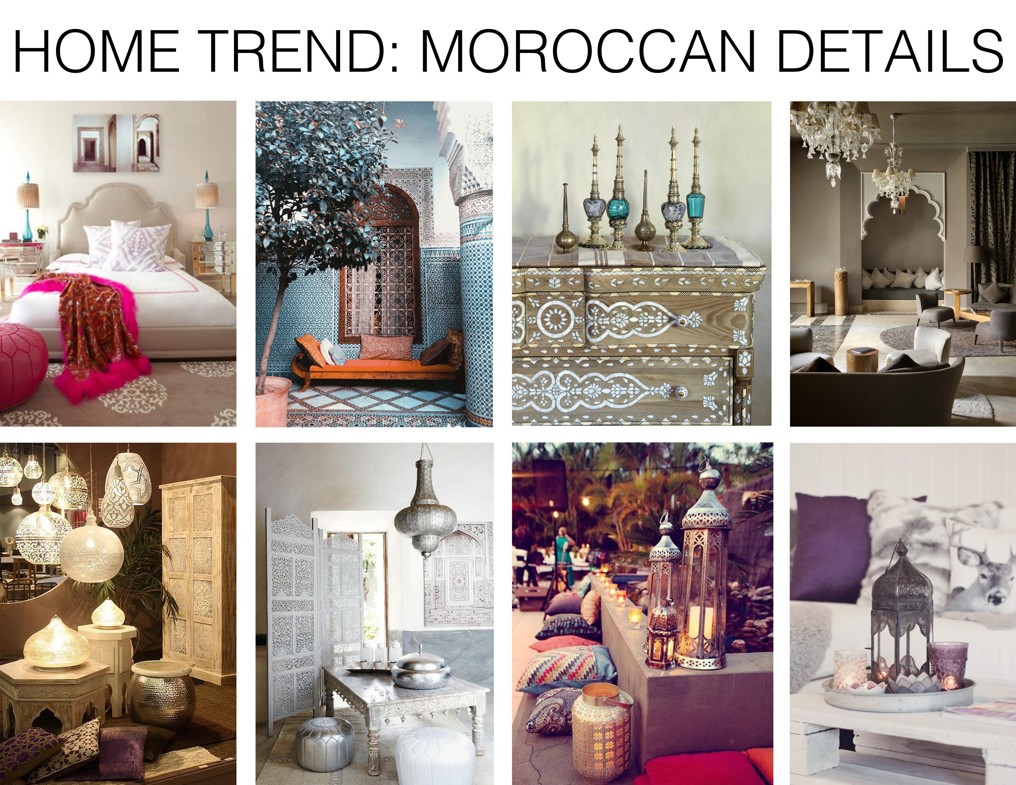 home trend | mountain home decor