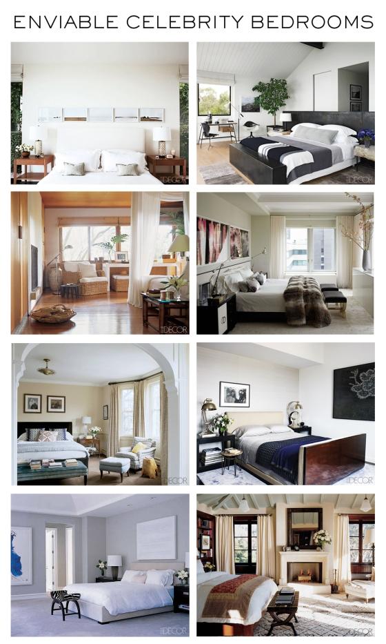 MHD_spread of the week_celebrity bedrooms